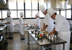 kariera -kucharz